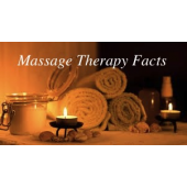 Massage Therapy Facts